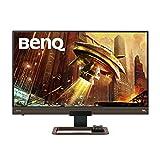 BenQ EX2780Q Gaming Monitor 144Hz 1440p 27...