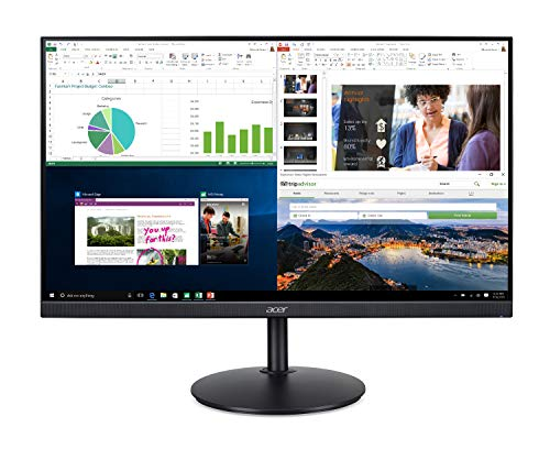 Acer CB272 bmiprx 27' Full HD (1920 x 1080)...