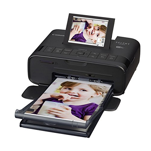 Canon SELPHY CP1300 Wireless Compact Photo...