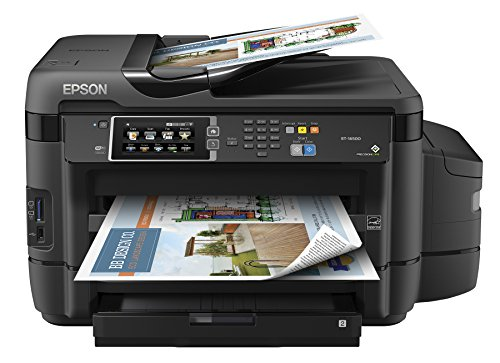 Epson ET-16500 EcoTank Wireless Wide format...