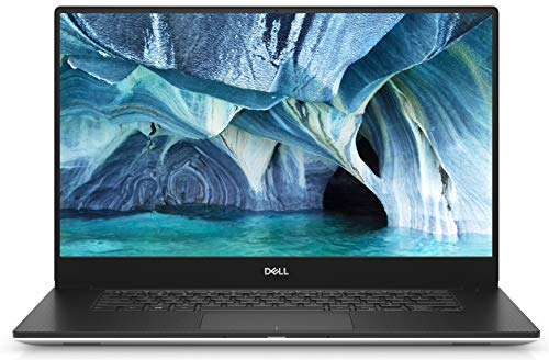 Dell XPS 15 9570 Laptop 15.6 inch, 4K UHD...