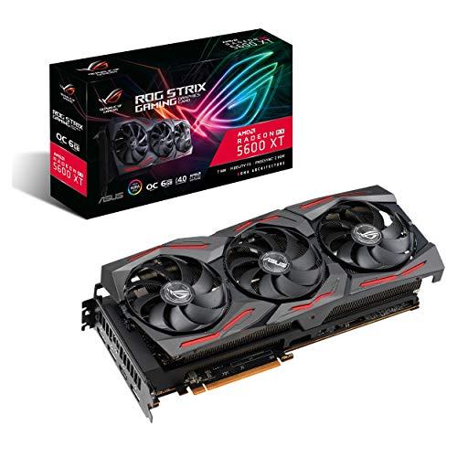 ASUS ROG Strix AMD Radeon RX 5600 XT OC...