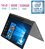 Lenovo Flex 14' 2-in-1 FHD 1080p Touchscreen...