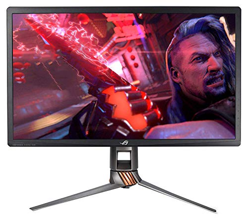 Asus ROG Swift PG27UQ 27' Gaming Monitor 4K...