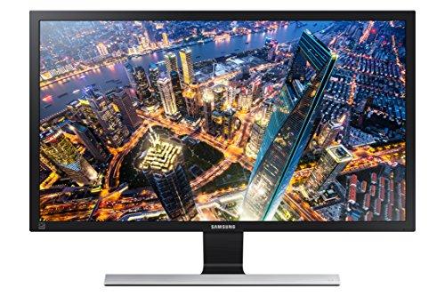 Samsung 28-Inch UE570 UHD 4K Gaming Monitor...