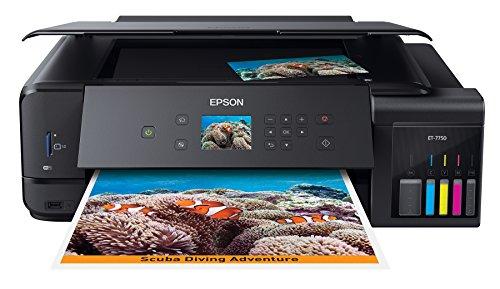 Epson Expression Premium ET-7750 EcoTank...