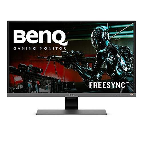 BenQ EW3270U 32 Inch 4K HDR Monitor |...