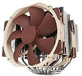 Noctua NH-D15, Premium CPU Cooler with 2X...