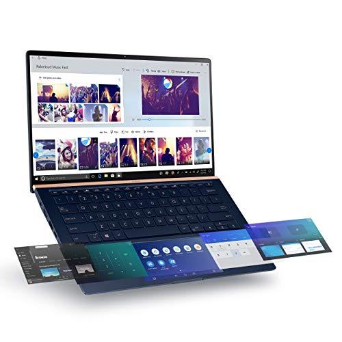 """Asus ZenBook 14 Ultra-Slim Laptop 14"""" Full..."""