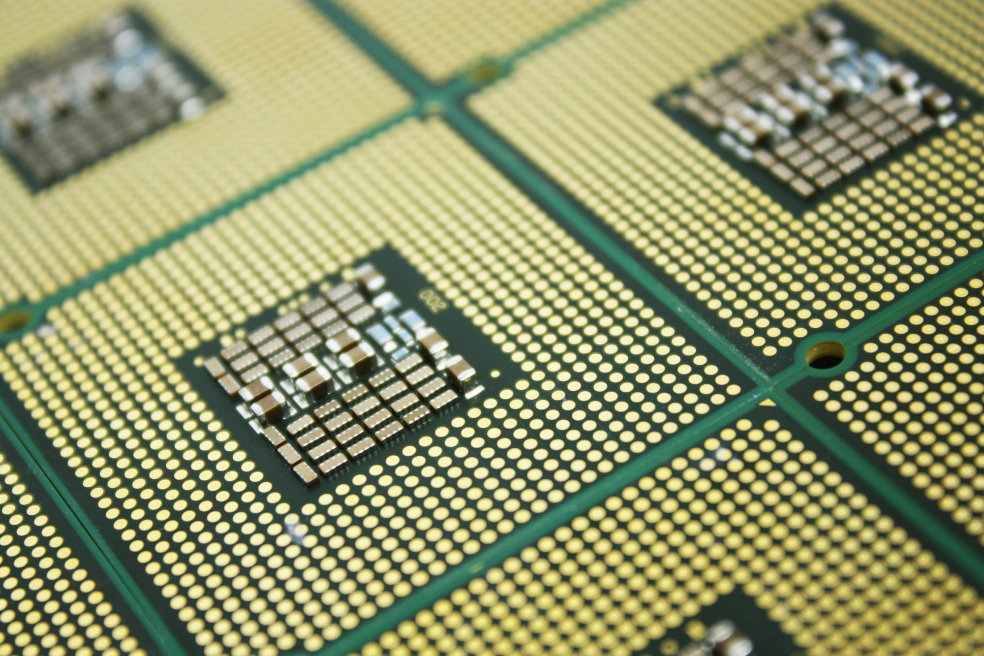 Difference Between Physical Cores and Logical Processors