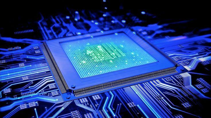 Gaming Laptop build