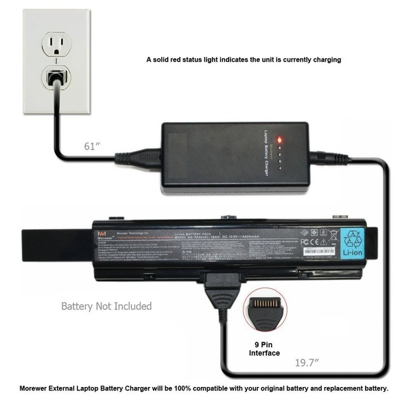 How To Charge A Car Battery Without A Charger >> How To Charge A Laptop Battery Without A Laptop 2 Simple