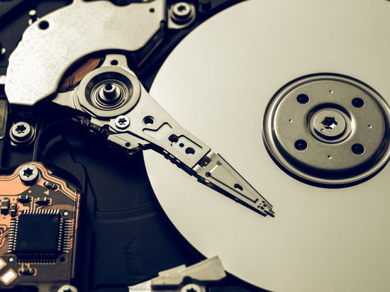 How to Clone a Laptop Hard Disk