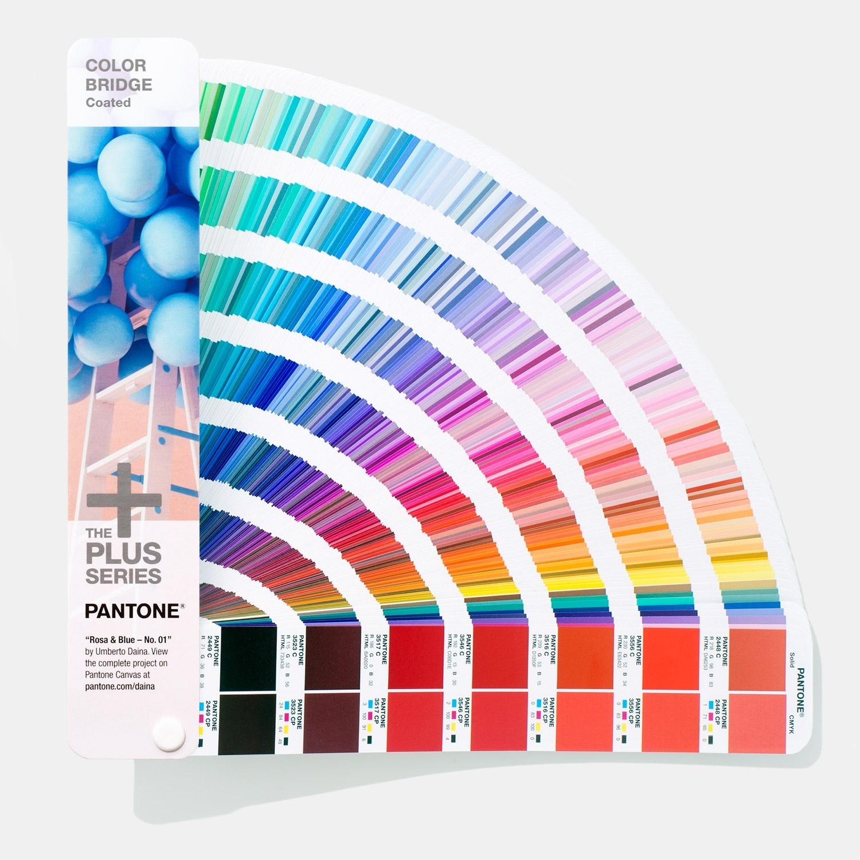patone colors