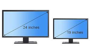 24 inch monitors