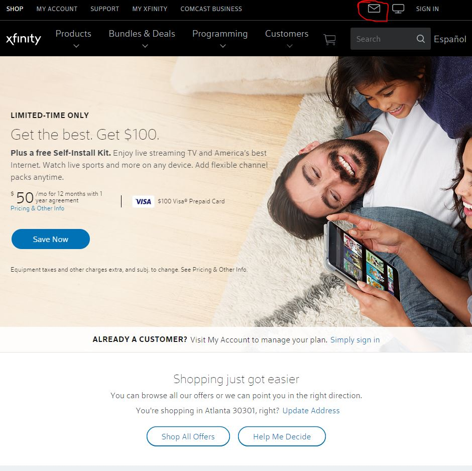 How To Check Comcast Email Comprehensive Guide Tech Gearoid