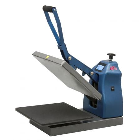 What is a Heat Press Machine