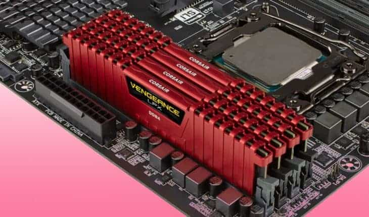 Ram for a Gaming Laptop