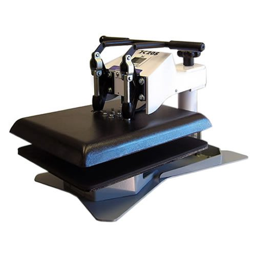 Swinger heat press