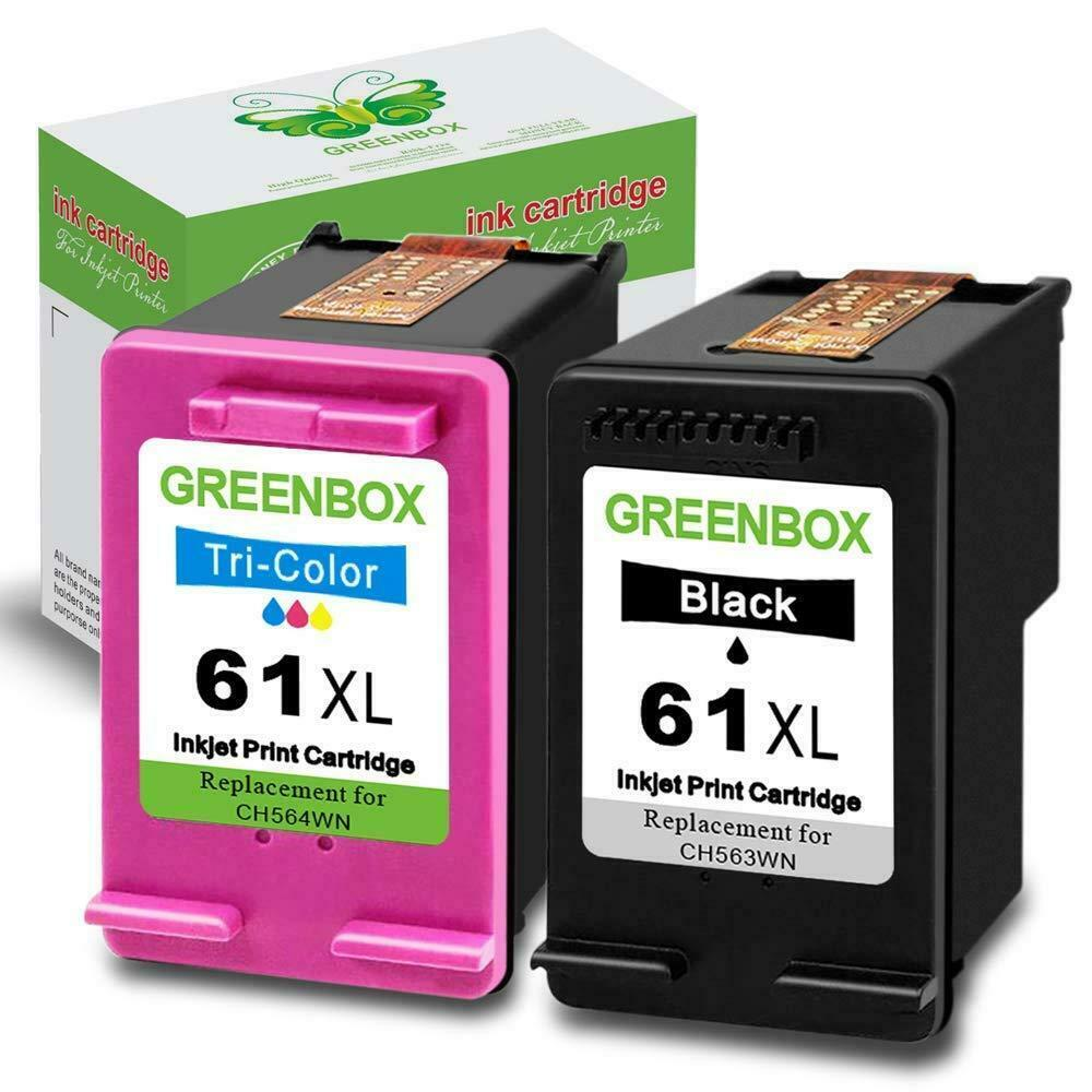 What are Remanufactured Ink Cartridges