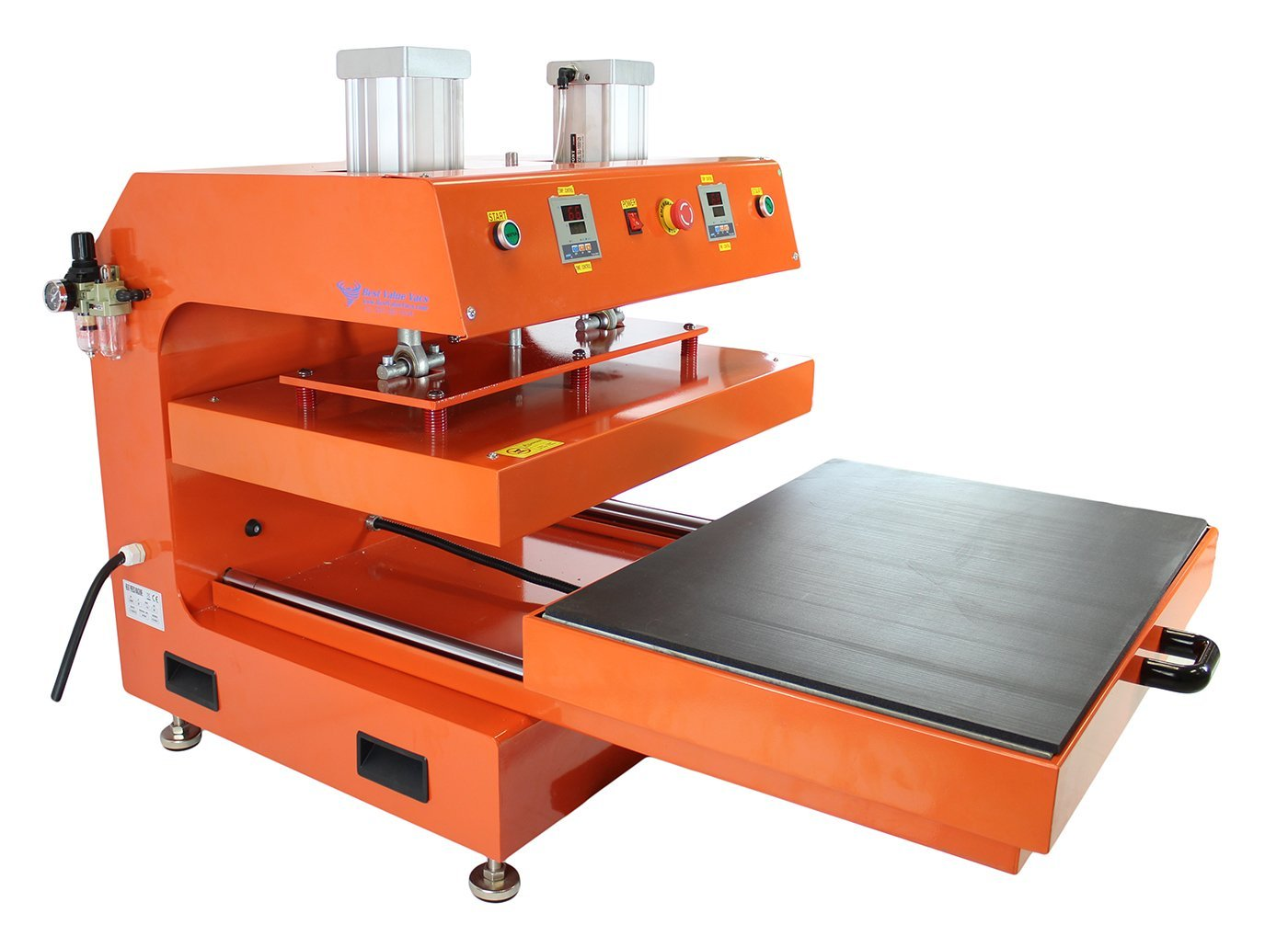 What is a Heat Press Machine? Basic Guide - Tech Gearoid
