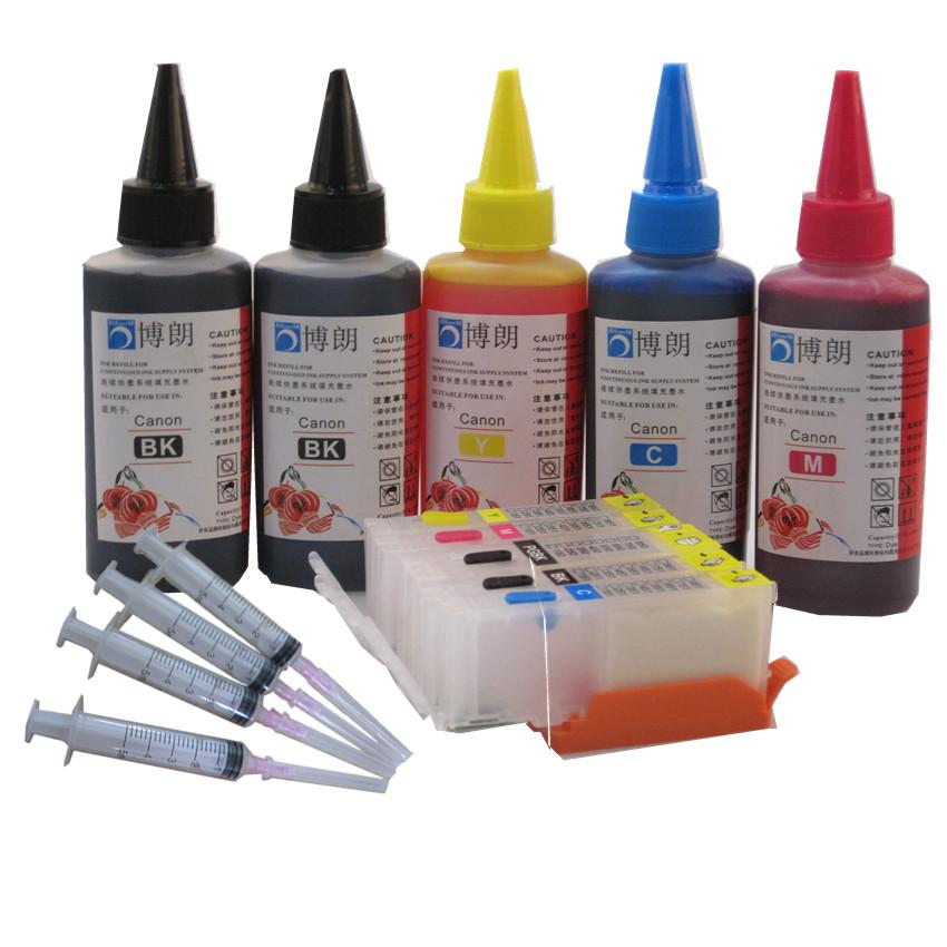 refill ink kits