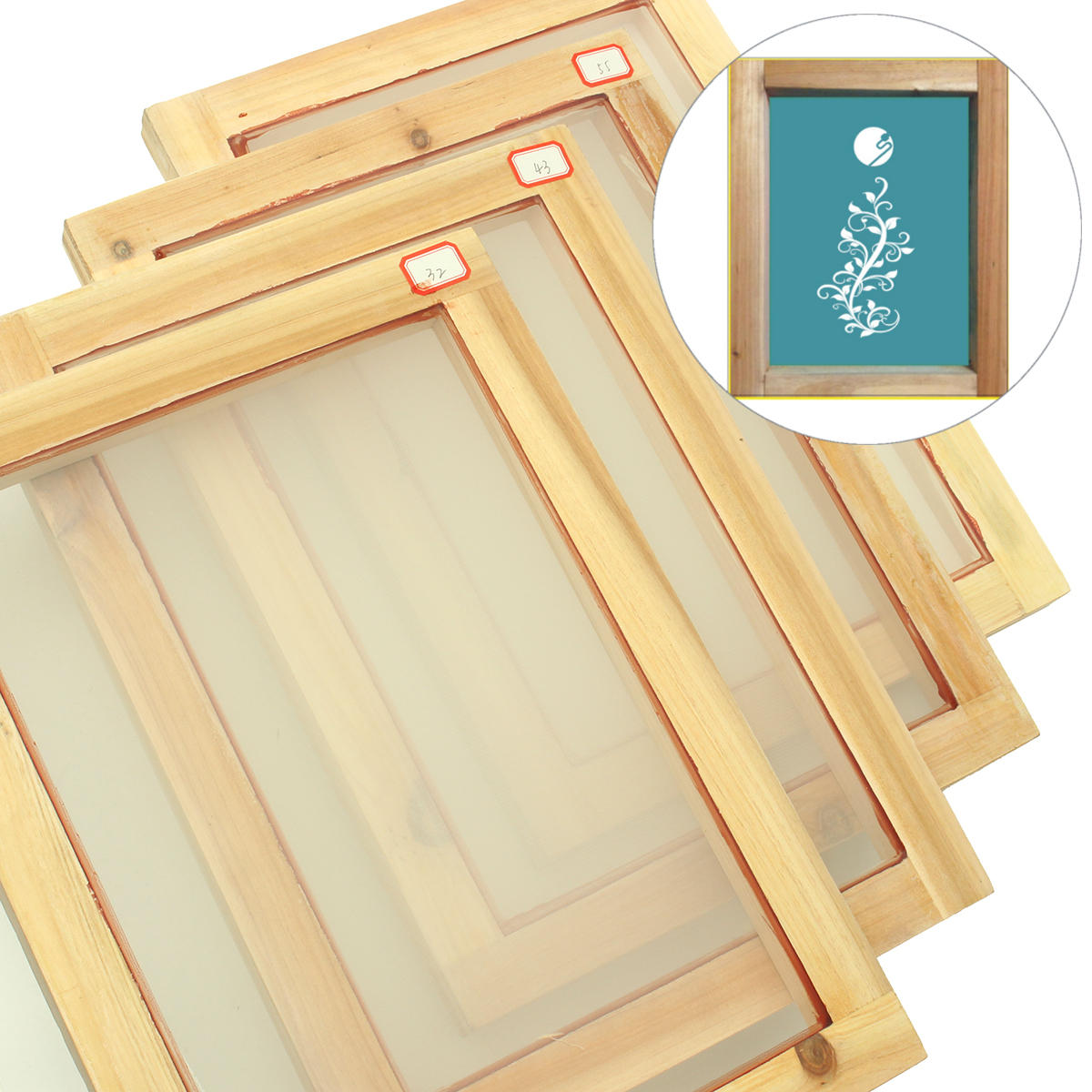 what is mesh screen