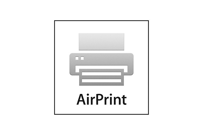best printers with AirPrint