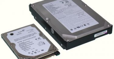 Differences Between 2.5 vs 3.5 HDD