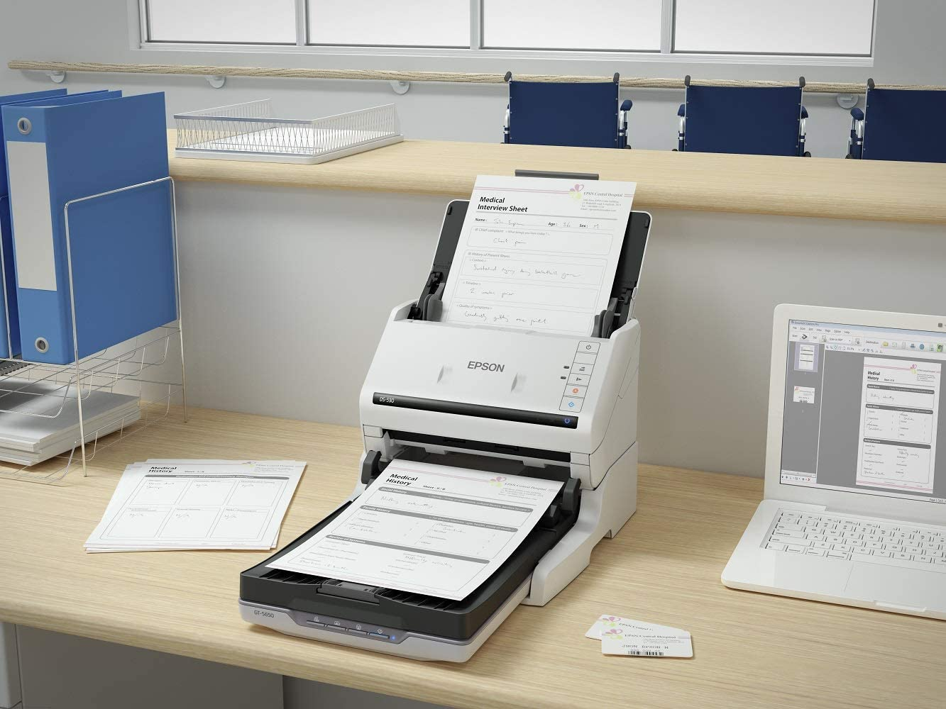 Simplex Scanner
