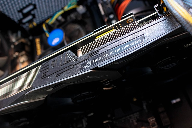 Graphics Card for Gaming Laptop